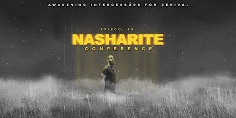 Nasharite  Conference tickets