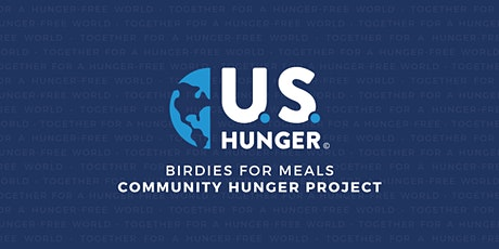 Birdies for Meals - 10/3 Community Hunger Project tickets