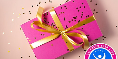 Gifts for Teens tickets