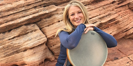 Drumming for Sound Healing - a Music Medicine Workshop tickets