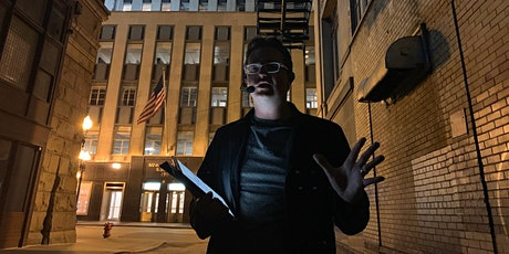 Walking Tour: Haunted History in Chicago (10pm) tickets