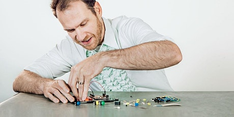 Art and Gadgetry: Sparking Creativity tickets