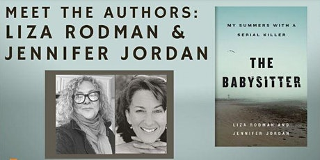 Author Talk The Babysitter: My Summers with a Serial Killer tickets