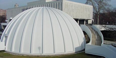 Teacher Preview: Virtual Planetarium Field Trips and Fine Art, K-8 Tickets