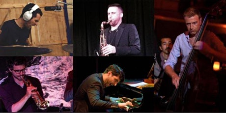 222 EAST Concert Series | Igor Kogan Quintet tickets