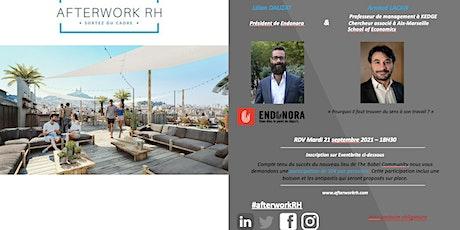 AfterWork RH Marseille - Qualité de Vie au Travail et dépassement de soi billets