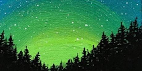 Virtual Art Night (Adults & Teens) tickets