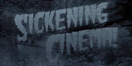 Sickening Cinema | Haunted Experience tickets