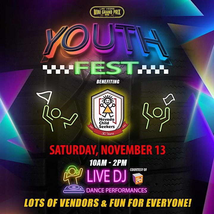 Youth Fest 2021 image