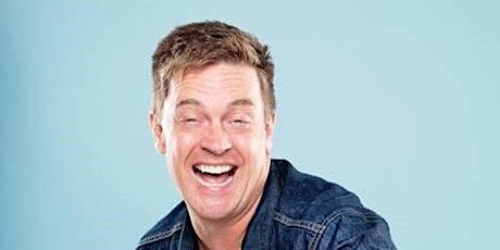 JIM BREUER Comedy Night tickets