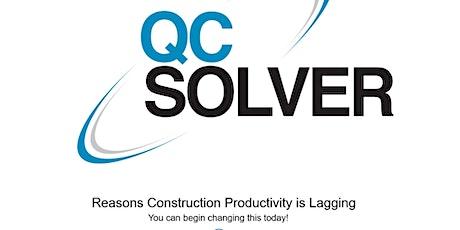 QCsolver Supply Chain Speaker Series tickets
