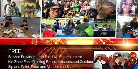 Art in the Park Fall Free Community Enrichment at tickets