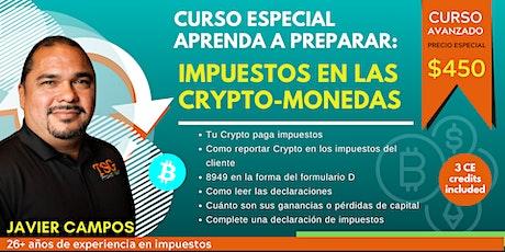 Aprenda a preparar:  IMPUESTOS EN LAS CRYPTO-MONEDAS entradas