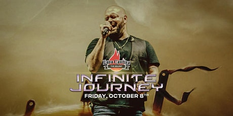 Infinite Journey - A Tribute To Journey Live at Lava Cantina The Colony tickets