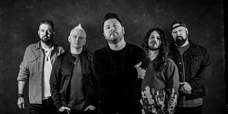 SAVING ABEL LIVE with CommonWealth - FRENCHTOWN NJ . tickets