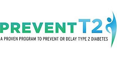 *FREE* Diabetes Prevention Program (in-person/virtual) tickets