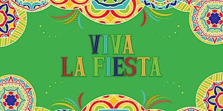 Viva La Fiesta tickets