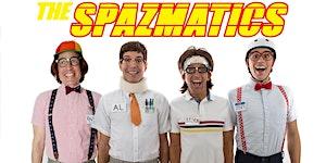The Spazmatics at Louie's