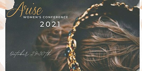 Arise Women's Conference  2021 tickets