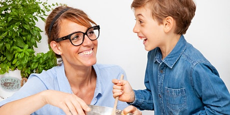 Kids cooking workshops - Halloween party tickets