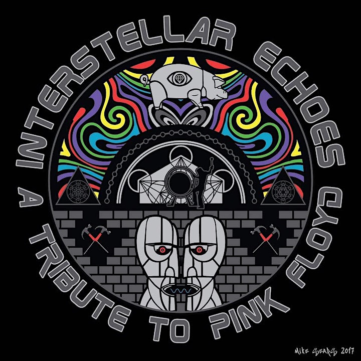 Interstellar Echoes (A Tribute to Pink Floyd) image
