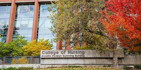 University of Utah College of Nursing Graduation tickets