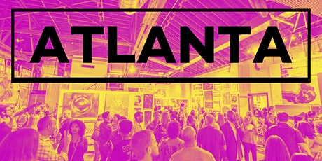 CHOCOLATE AND ART SHOW ATLANTA -10 YEAR ANNIVERSARY tickets