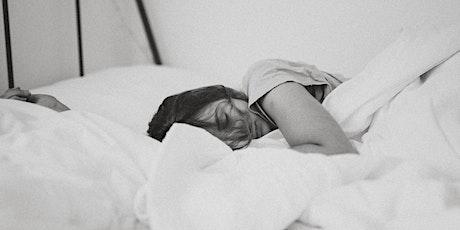 Sleep Through the Night: Six Secrets from Yoga and Ayurveda tickets