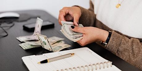 Budgeting, Saving and Investment Basics  Seminar tickets
