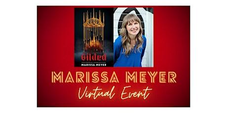 Marissa Meyer Presents Gilded! tickets