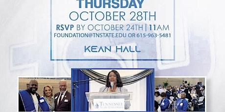 TSU Foundation Presents President Society & Legacy DAY PARTY! tickets