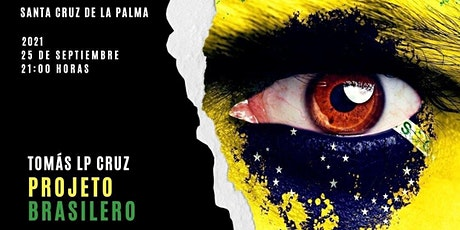 Jazz 4U - Projeto Brasileiro Tomás LP Cruz entradas