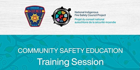Fire Prevention Week Training billets