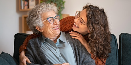 Working with Seniors as Clients & Reverse Mortgage - Targeting the Over 55 tickets