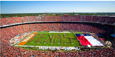 Denton County Texas Exes Game Watch: Texas/OU tickets