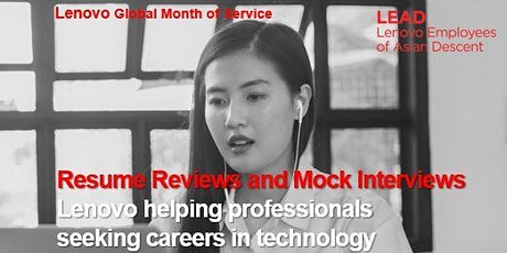 Mock Interviews for a Career in Technology tickets