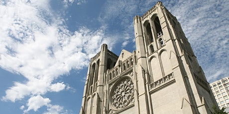 8:30 am  Sunday In-Person Holy Eucharist with Hymns @Grace Cathedral tickets