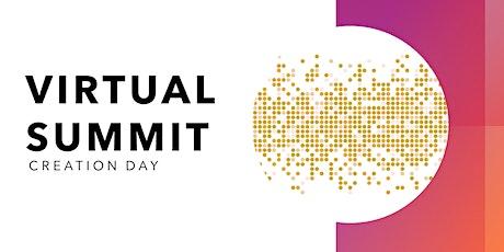 Summit Creation 1/2 Day Workshop - Hosting Web Summits for Lead Generation tickets