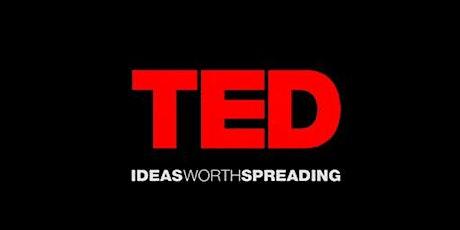 Sunday breakfast TED talks tickets