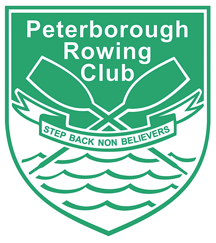 Rowing Try it Day with GC image