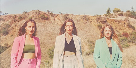T Sisters - Album Release Show tickets