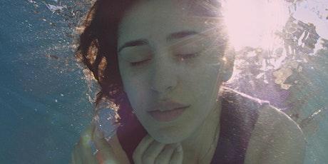 Maryam Zaree: Born in Evin (2019) biglietti