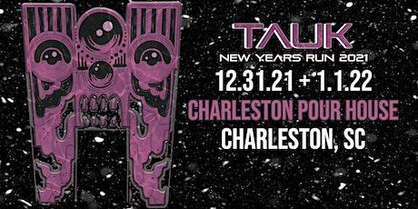 TAUK - 2 Night New Years Run tickets