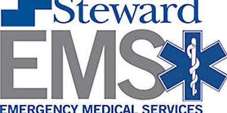 EMS Rounds September 2021 tickets