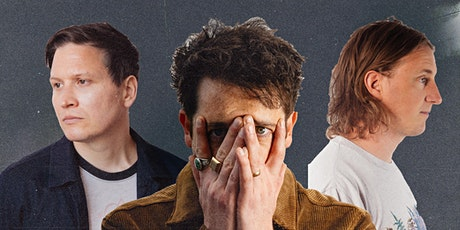 The Wombats: North America 2022 Tour tickets