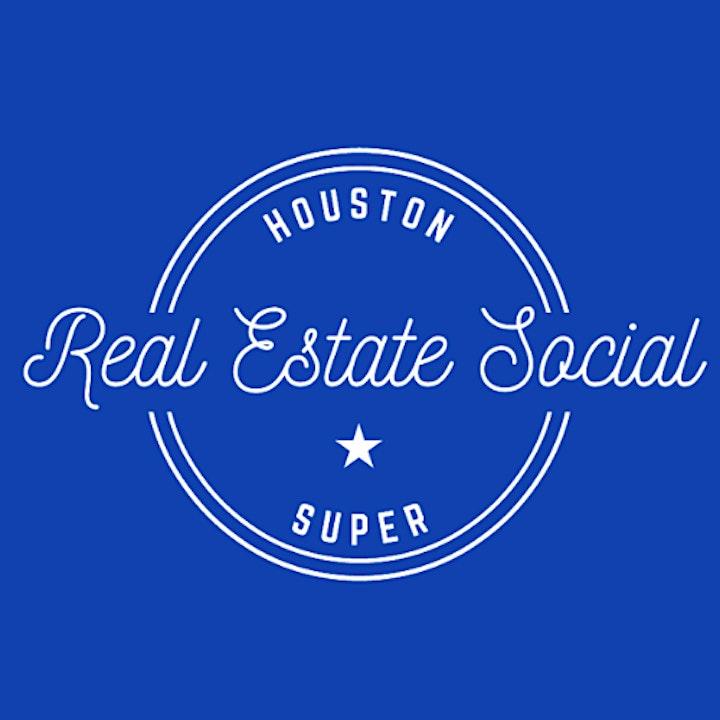 Houston Real Estate Social 10/21/21 image
