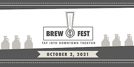 Downtown Brew Fest tickets
