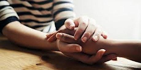 Virtual Bereavement Parent Mentor Training tickets