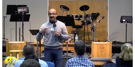 District Training Day: Jesus Our Healer and the Theology of Suffering tickets