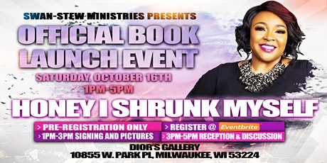THE OFFICIAL BOOK SIGNING HONORING TIMI SWAN STEWART tickets